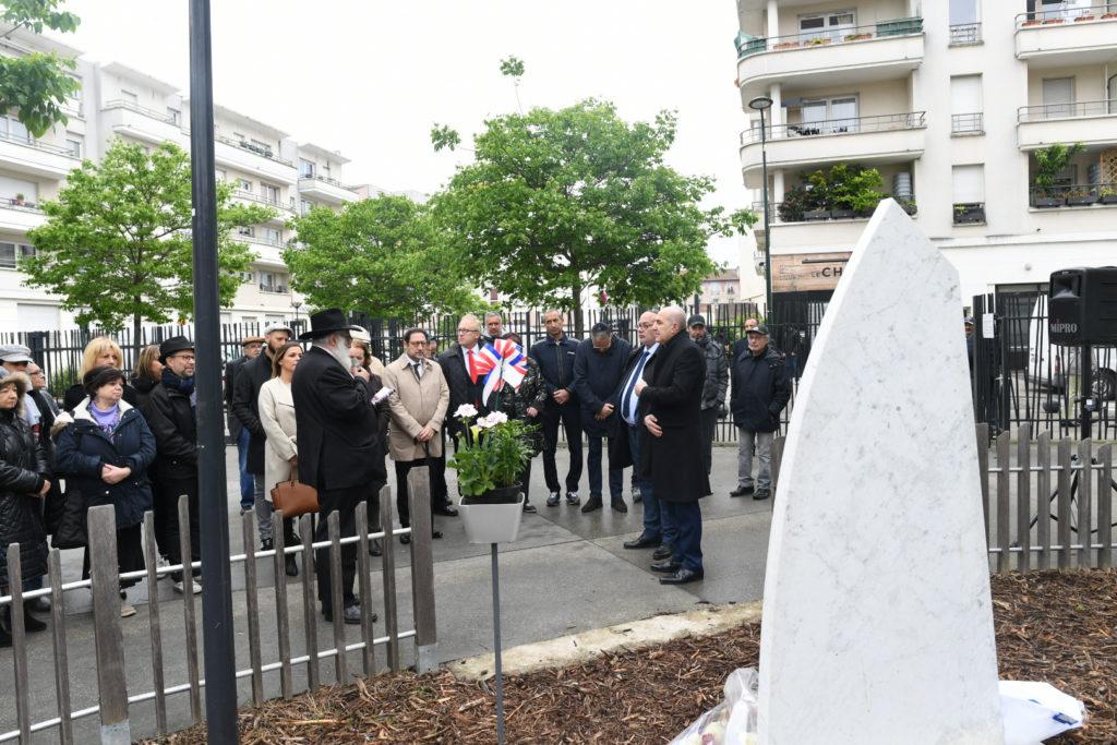 Commémoration stèle 5 - copie
