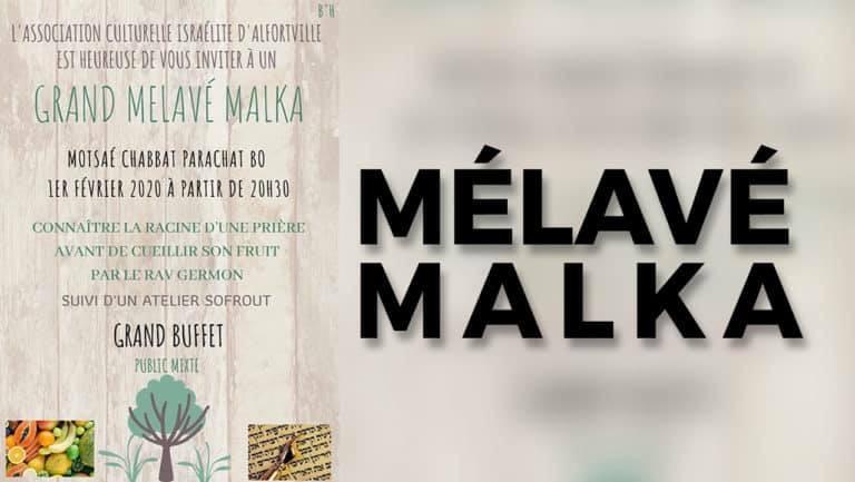 Grand Mélavé Malka