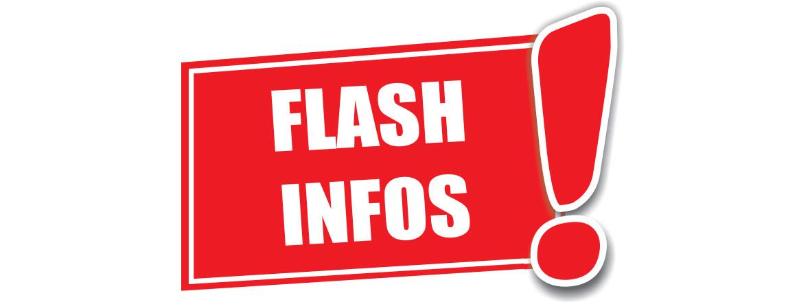 Communiqué d'informations sur les fêtes de Chavouot 5780